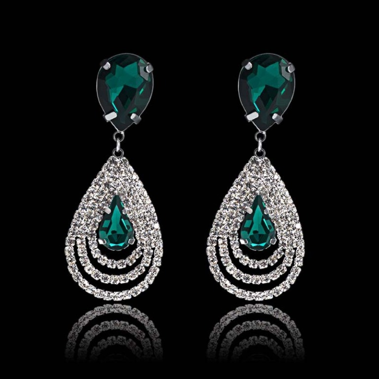Free-shipping-new-spring-2014-brand-earrings-cz-diamond-jewelry-Australia-crystal-dangle-drop-earrings-for Let's Discover Jewelry Secrets about Gold & Diamonds