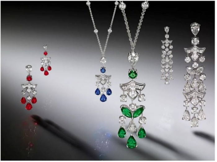 Graff-Diamond-Jewelry-Latest-Collection-2013-for-Girls-6 How to Take Care of Your Diamond Jewelry