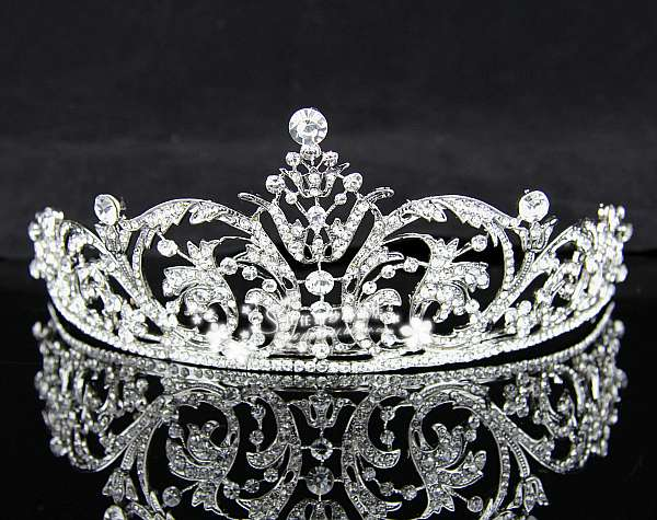 Headpieces068 Be Like a Queen with Your Crown [79 Newest Trends...]