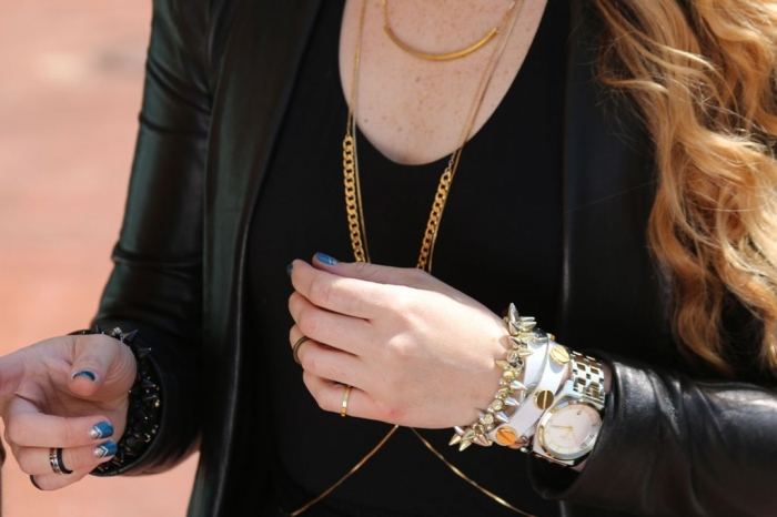 IMG_0832 Look Fashionable by Layering Your Jewelry