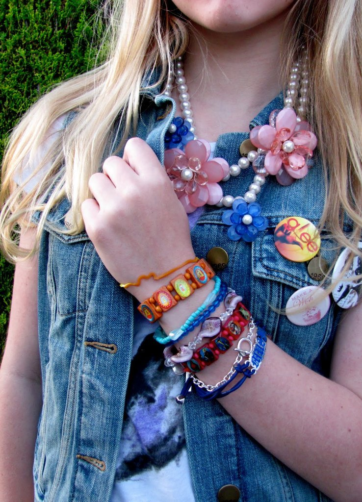 IMG_7192 Look Fashionable by Layering Your Jewelry