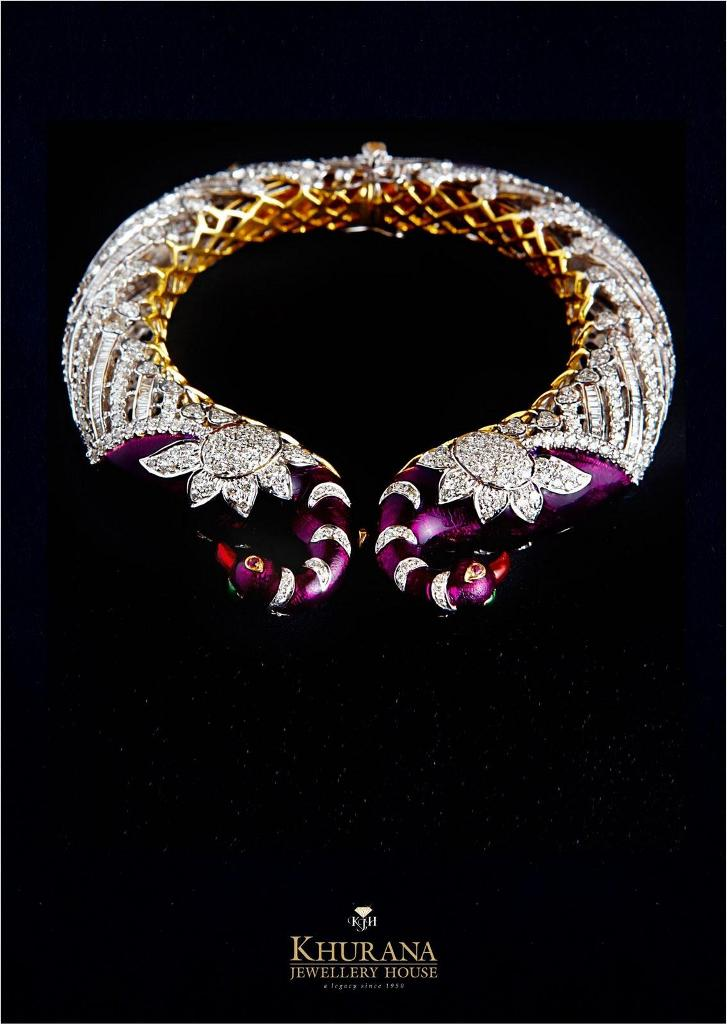 Khurana-Diamond-Jewellery-Amritsar-Jewelry-11 Let's Discover Jewelry Secrets about Gold & Diamonds