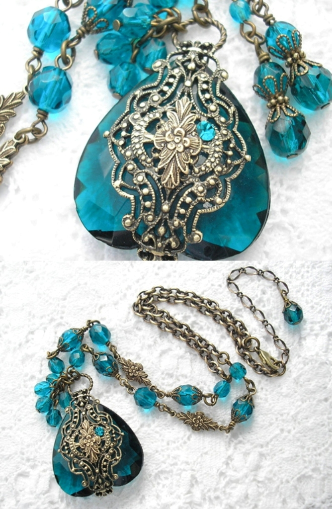Latest-Victorian-Jewelry-Styles-Designs-Story-Behind-the-Victorian-Jewelry 25 Victorian Jewelry Designs Reflect Wealth & Beauty