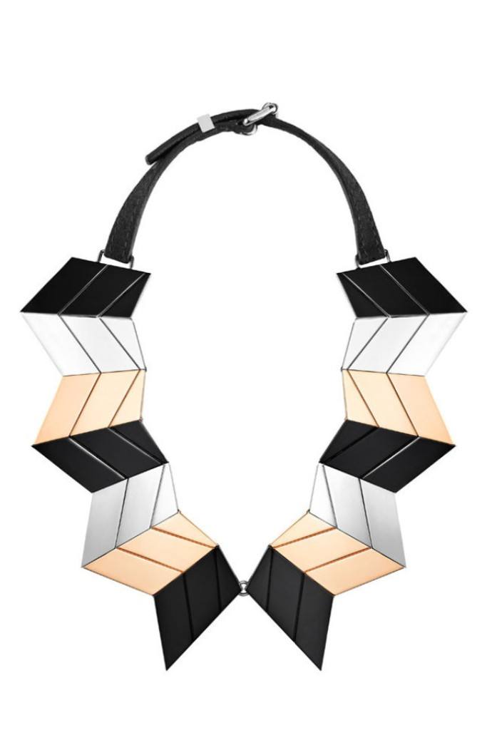 Louis-Vuitton-Fall-Winter-2013-2014-Jewelry-Collection-6 How to Tell Real Jewelry from Fake