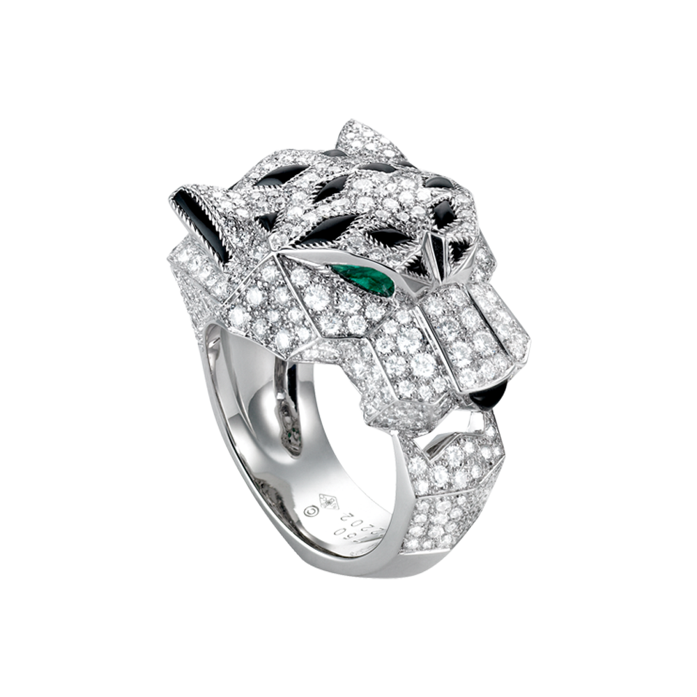 N4211000_0_cartier_rings 69 Dress Jewelry Pieces in the Shape of Your Favorite Animal