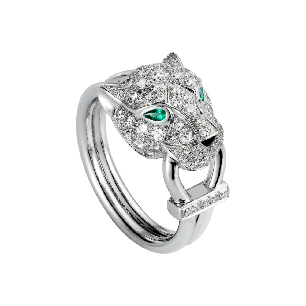 N4244700_0_cartier_rings 69 Dress Jewelry Pieces in the Shape of Your Favorite Animal