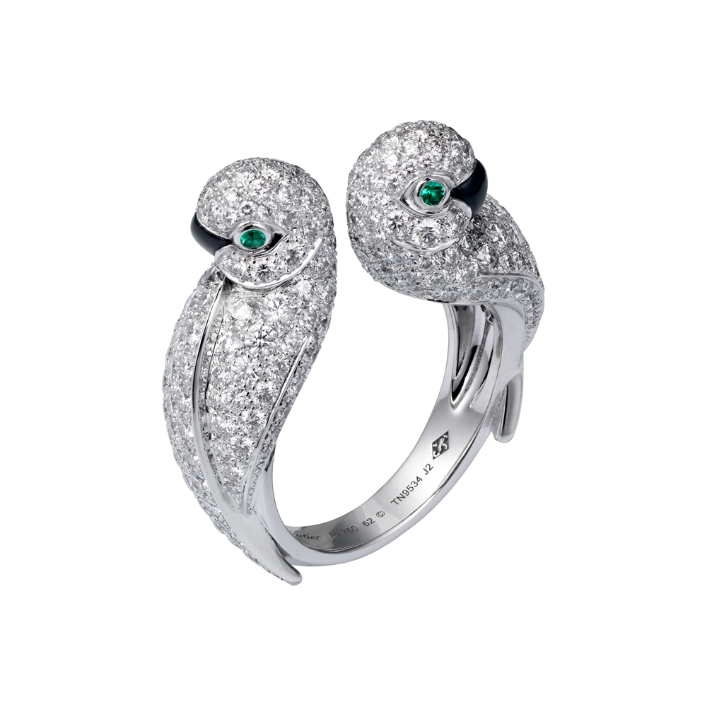 N4244800_0_cartier_rings-1 69 Dress Jewelry Pieces in the Shape of Your Favorite Animal