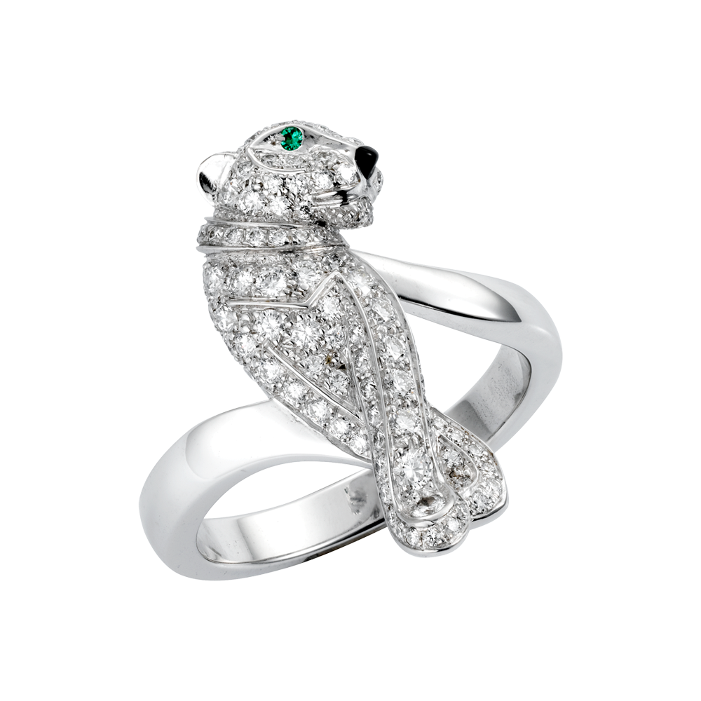 N4244900_0_cartier_rings 69 Dress Jewelry Pieces in the Shape of Your Favorite Animal