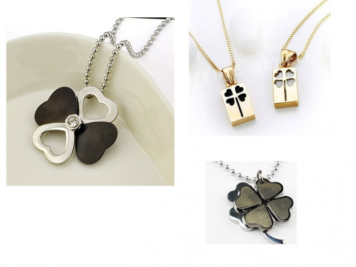 New-Design-2012-Fashion-Stainless-Steel-Jewelry-Set How to Clean Your Stainless Steel Jewelry
