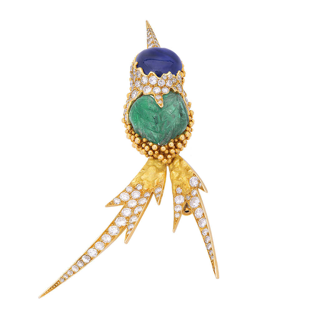 PD2662a Complete Your Look and Prove Yourself with Brooches and Pins
