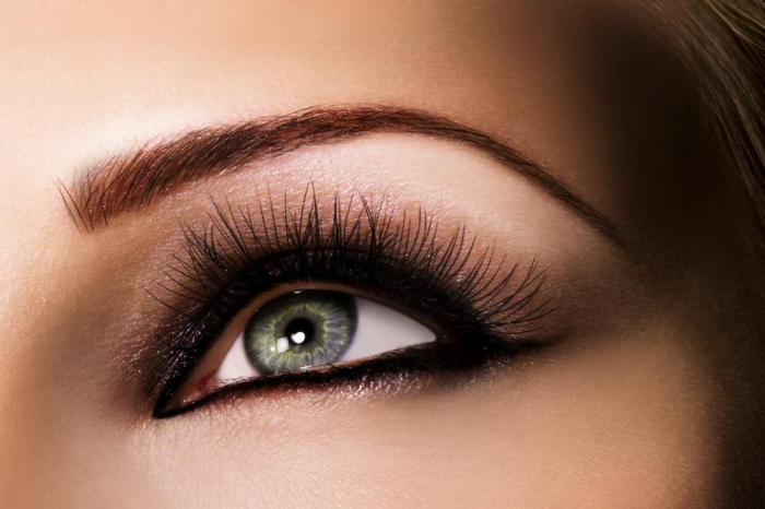 Permanent-makeup Best 12 Temporary Makeup Tattoo Designs