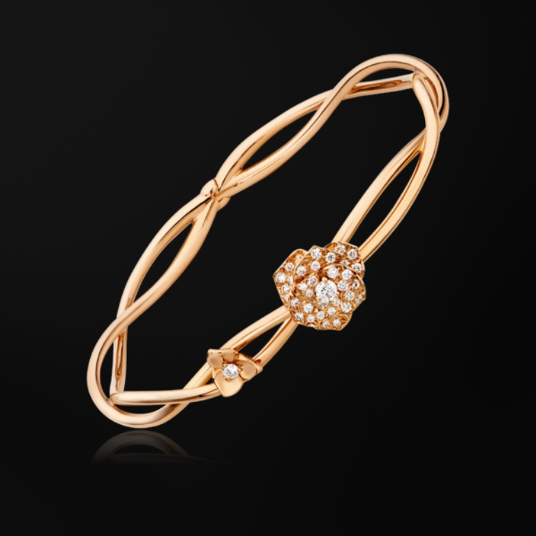 Piaget-Rose-bracelet-2 How to Buy Jewelry Online without Losing Money
