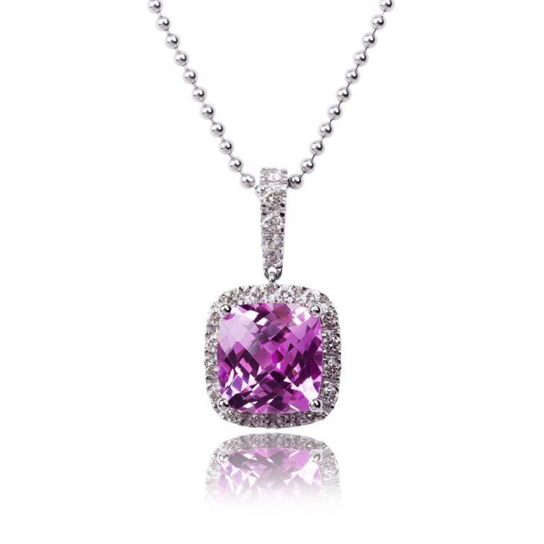 RBrent_Pendants_REF-N511__7-900x900 Pink Topaz Jewelry as a Romantic Gift