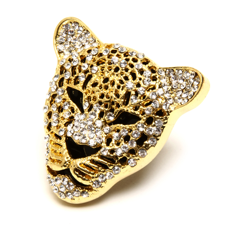 RC-78-Gold-main 69 Dress Jewelry Pieces in the Shape of Your Favorite Animal