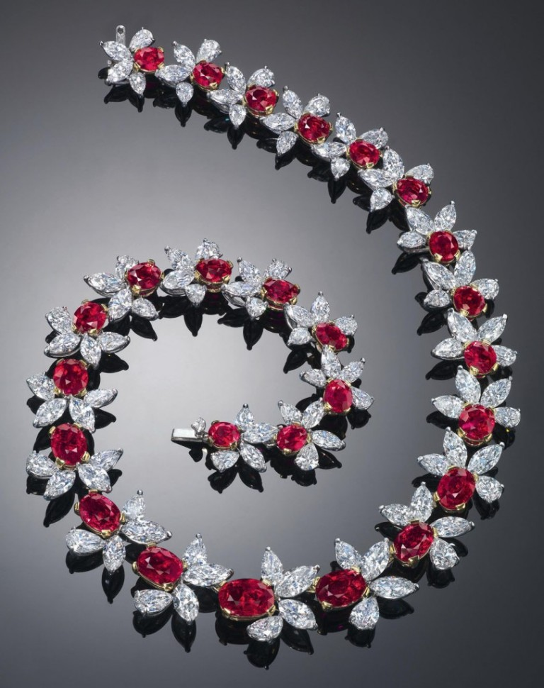 Ruby Meanings & Qualities which Are Associated with Birthstones