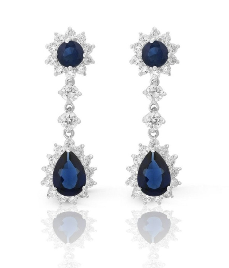 Sapphire Meanings & Qualities which Are Associated with Birthstones