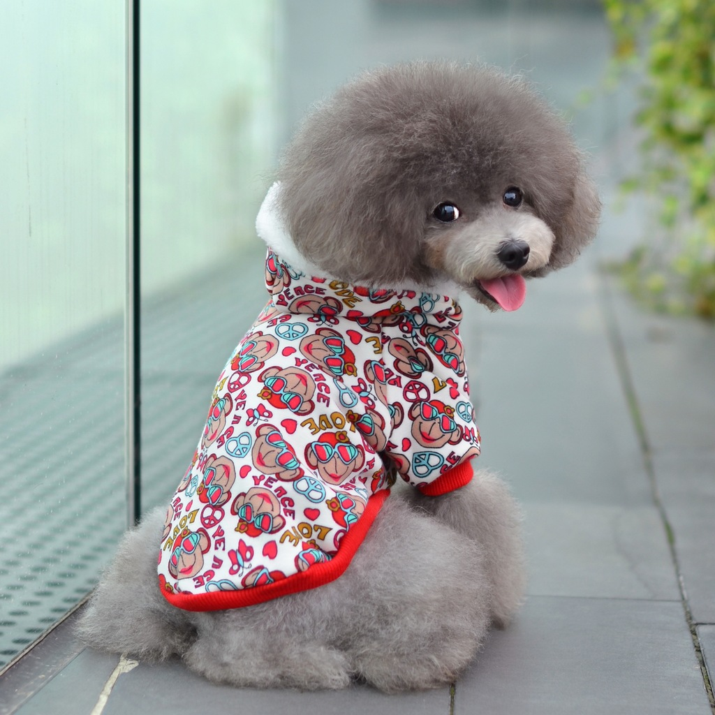W20014-1 Top 35 Winter Clothes for Dogs