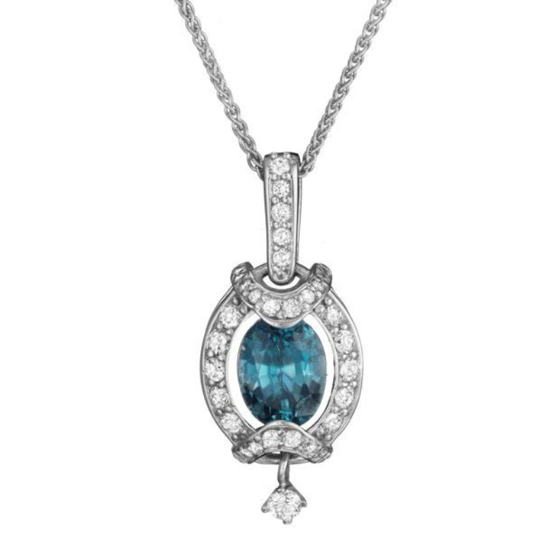 Zircon Meanings & Qualities which Are Associated with Birthstones