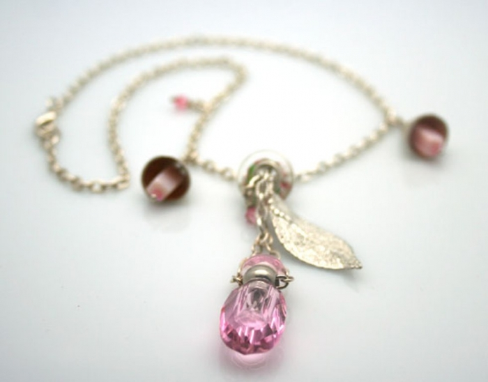 aromatic-jewelry Aromatic Jewelry for a Fashionable Look & Fresh Smell All the Time
