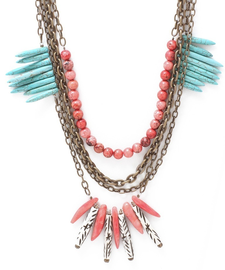 birthday-necklace_coral Coral Jewelry as a Magnificent Type of Jewelry from the Sea