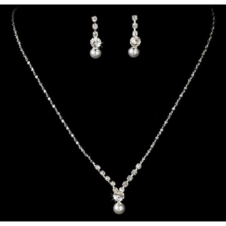 bridal-jewelry-NE71886 How to Choose Bridal Jewelry for Enhancing Your Beauty