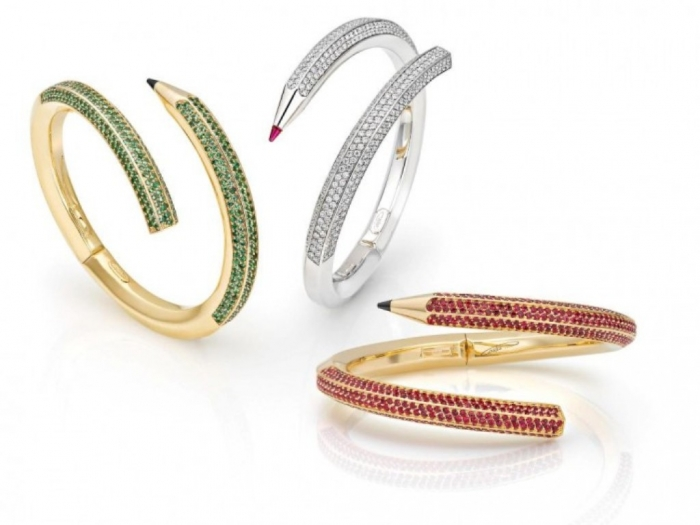 costis Let's Discover Jewelry Secrets about Gold & Diamonds