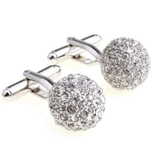 crystal-golf-cufflinks-of-jewelry-cufflinks-155454 Cufflinks: The Most Favorite Men Jewelry