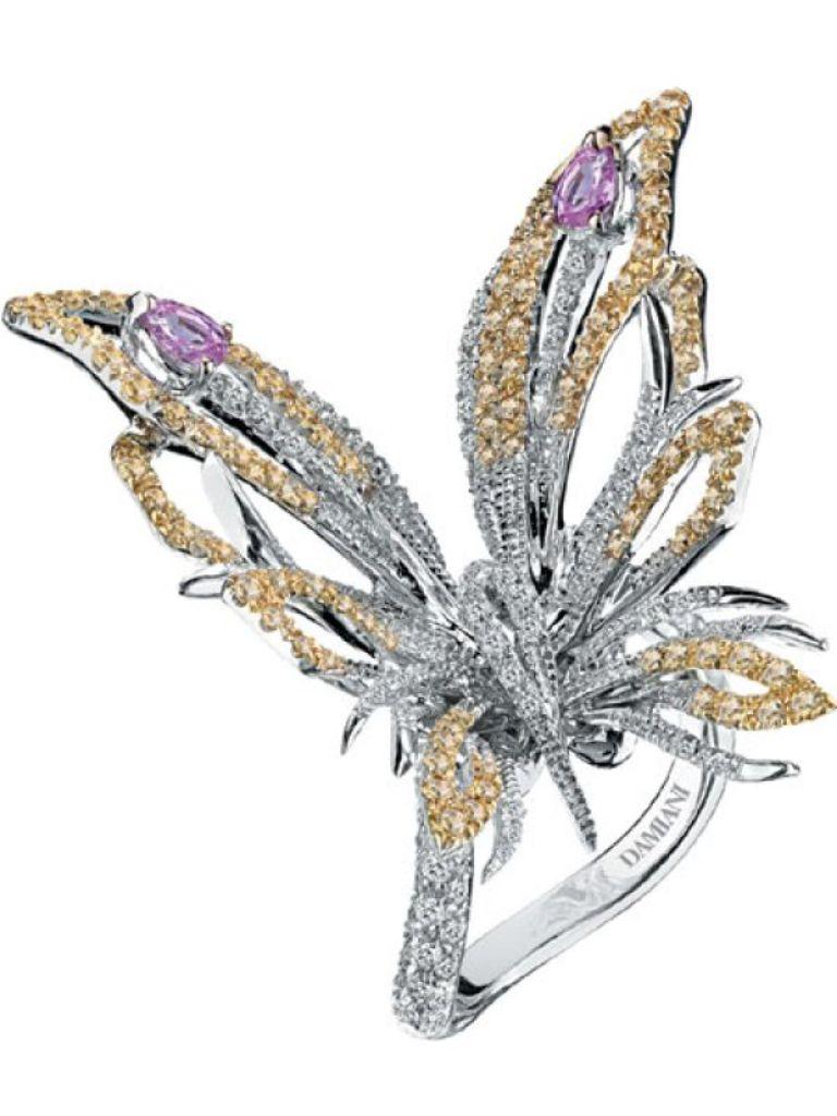 diamond_ring_damiani_600x450 Why Do Rings Turn My Finger Green?