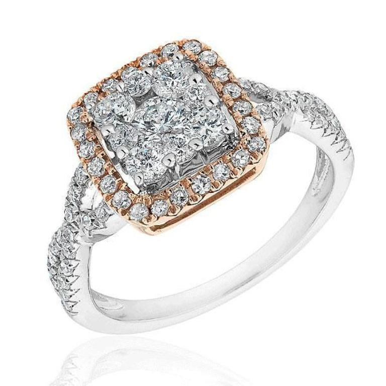 e.19257229 Cluster Engagement Rings for Those who Are on a Budget