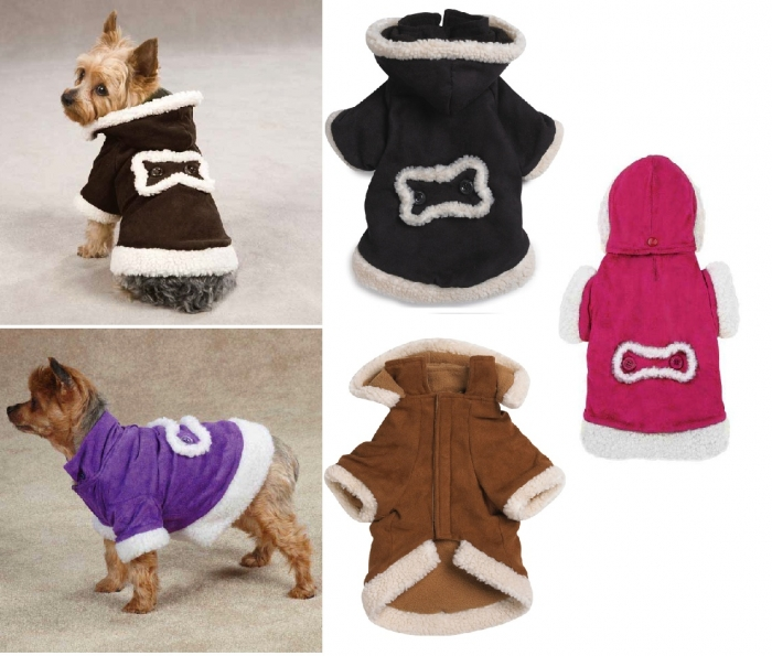 escsherpamainnew Top 35 Winter Clothes for Dogs