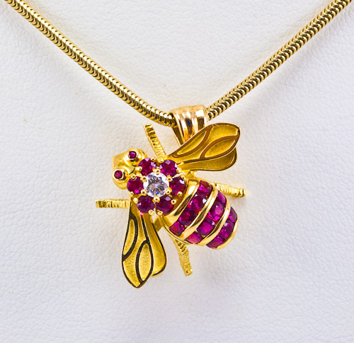 estate-jewelry_025 69 Dress Jewelry Pieces in the Shape of Your Favorite Animal