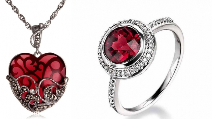 garnet-january Meanings & Qualities which Are Associated with Birthstones