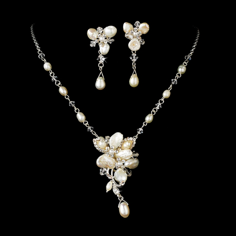 gold_freshwater_pearl_bridal_jewelry_set_3_wf8262 How to Choose the Right Wedding Jewelry for Your Bridesmaids
