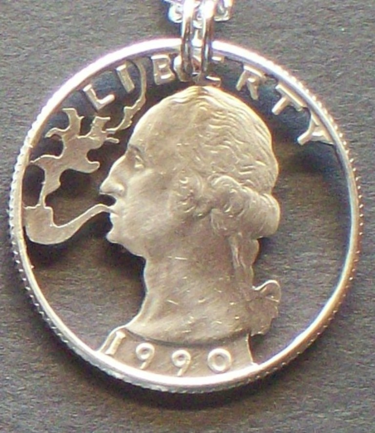 il_570xN.225727812 25 Unique & Fashionable Coin Jewelry Pieces