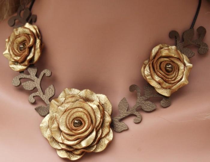 il_570xN.354290754_jr6n Top 25 Breathtaking & Stylish Leather Jewelry Pieces