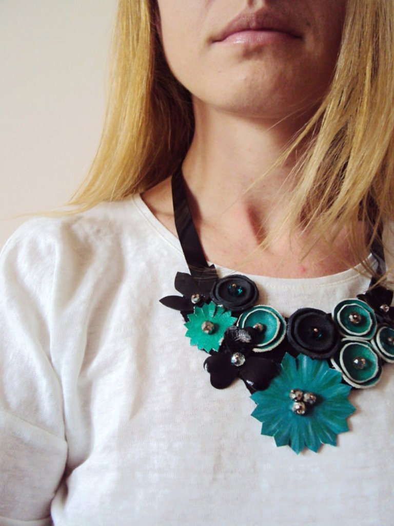 il_570xN.510557837_l8au Top 25 Breathtaking & Stylish Leather Jewelry Pieces