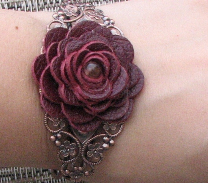 il_fullxfull.188133943 Top 25 Breathtaking & Stylish Leather Jewelry Pieces