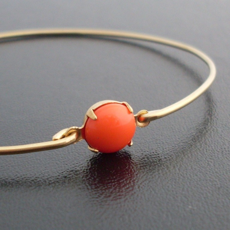 il_fullxfull.216237856 Coral Jewelry as a Magnificent Type of Jewelry from the Sea