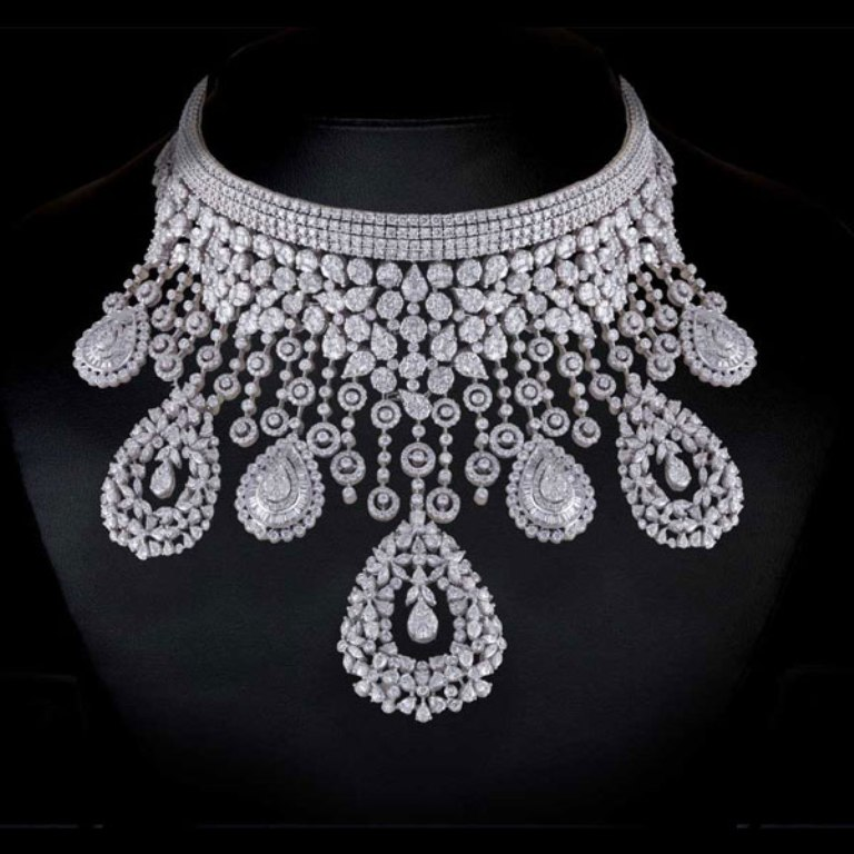 indian-diamond-jewellery-designs-157 Let's Discover Jewelry Secrets about Gold & Diamonds