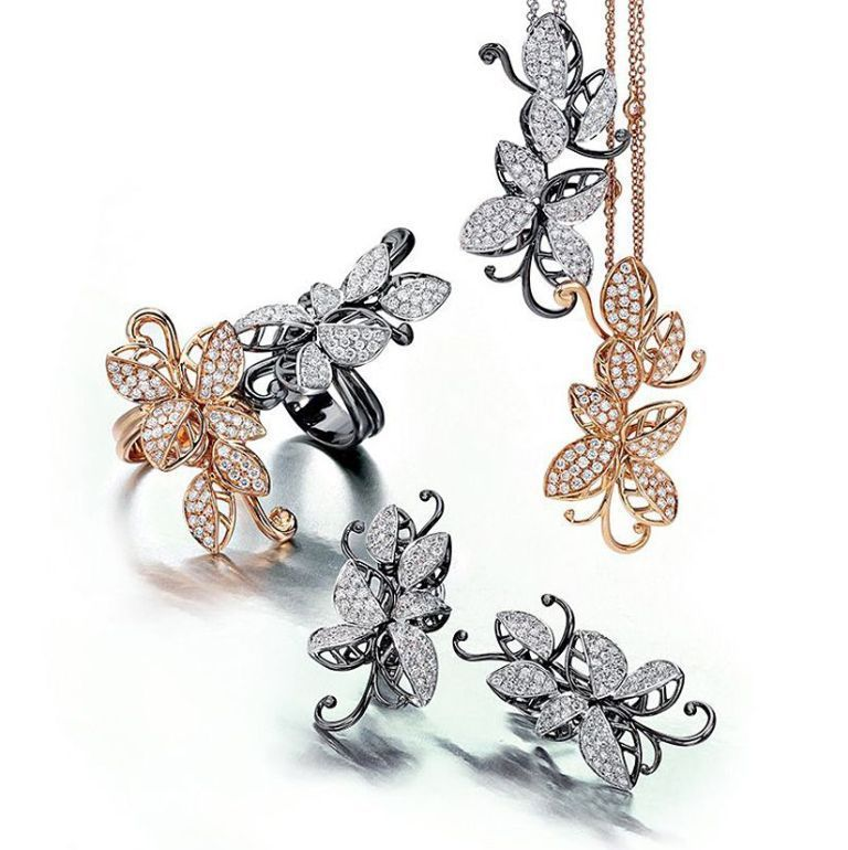 jewelry-14 Discover the Elegance & Magnificence of Italian Jewelry