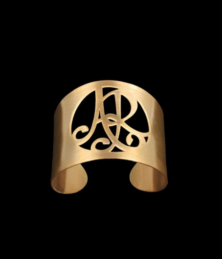 k-kane-cuffpp_w692_h807 Express Your Love by Presenting Monogram Jewelry