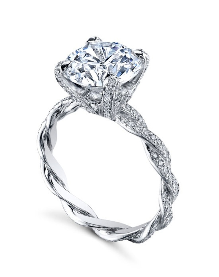 larger_image Easy Tricks to Make Your Diamond Look Larger