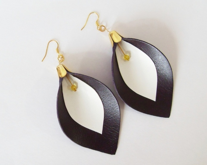 leather-jewelry-designs-5 Top 25 Breathtaking & Stylish Leather Jewelry Pieces