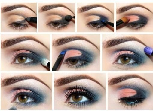 moya-podborka-makiyazh-poetapno-foto4 How to Wear Eye Makeup in six Simple Tips