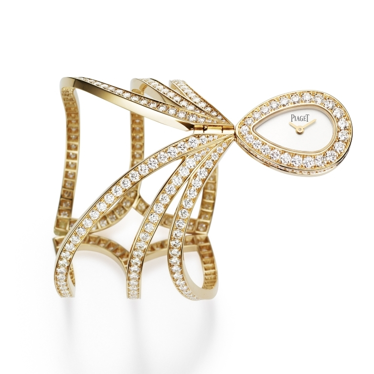 mtr_piaget_couture-precieuse_high-jewellery-cuff_g0a38202_0 White & Yellow Gold, Which One Is the Best?