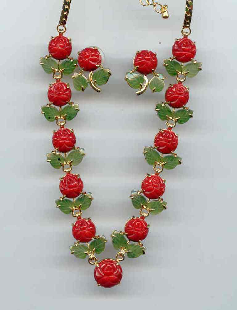 n1 Coral Jewelry as a Magnificent Type of Jewelry from the Sea