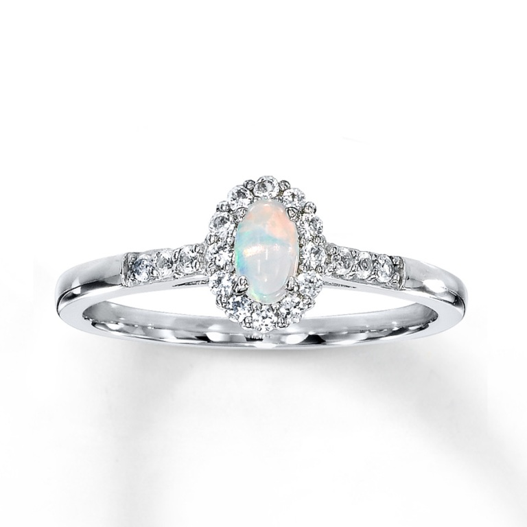 opal Meanings & Qualities which Are Associated with Birthstones