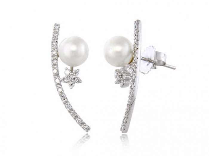pearl-jewelry. How to Take Care of Your Pearl Jewelry