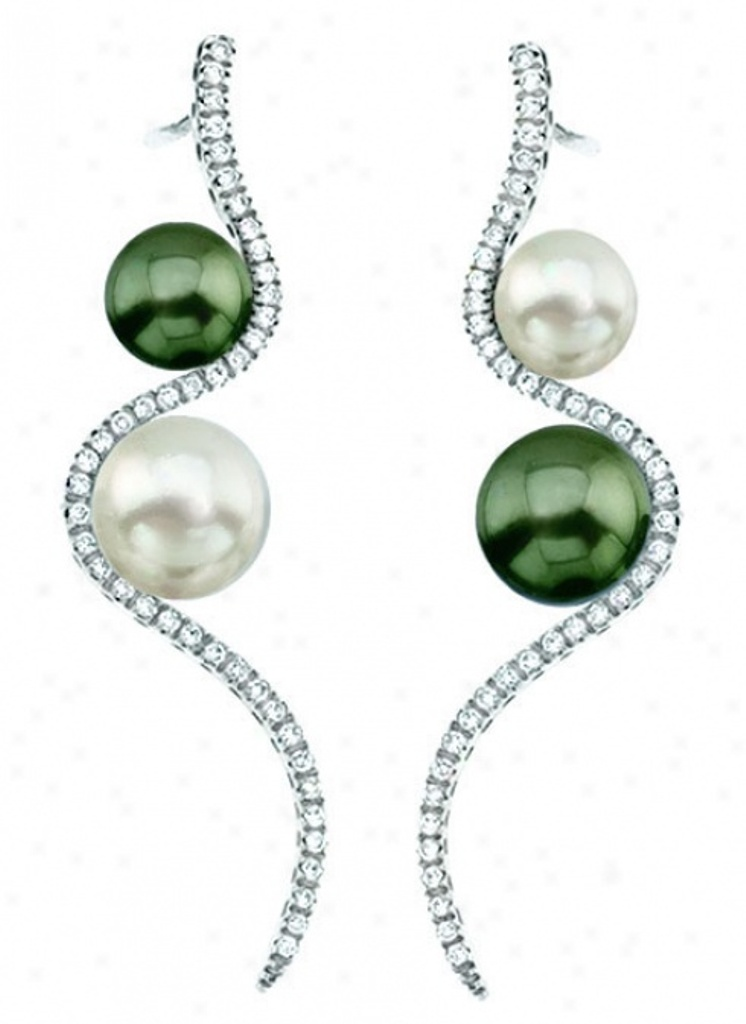 pearl-jewelry.1 How to Take Care of Your Pearl Jewelry