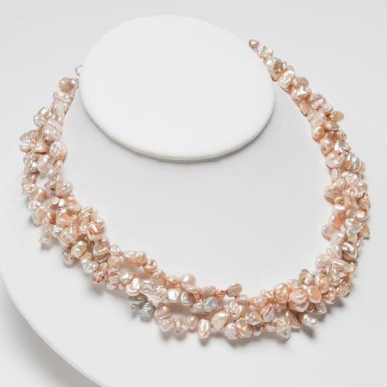 pearl-necklace-designs-5 How to Take Care of Your Pearl Jewelry
